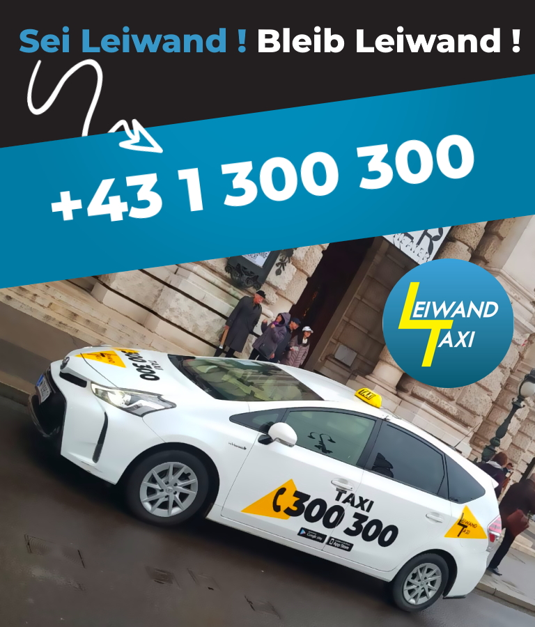 Leiwand Taxi